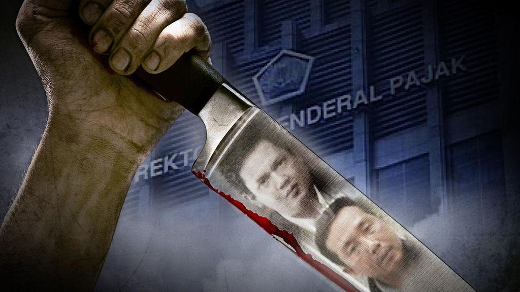 2 Petugas Pajak Dibunuh, Polisi: Tersangka Juga Bantingkan Batu ke Kepala Korban