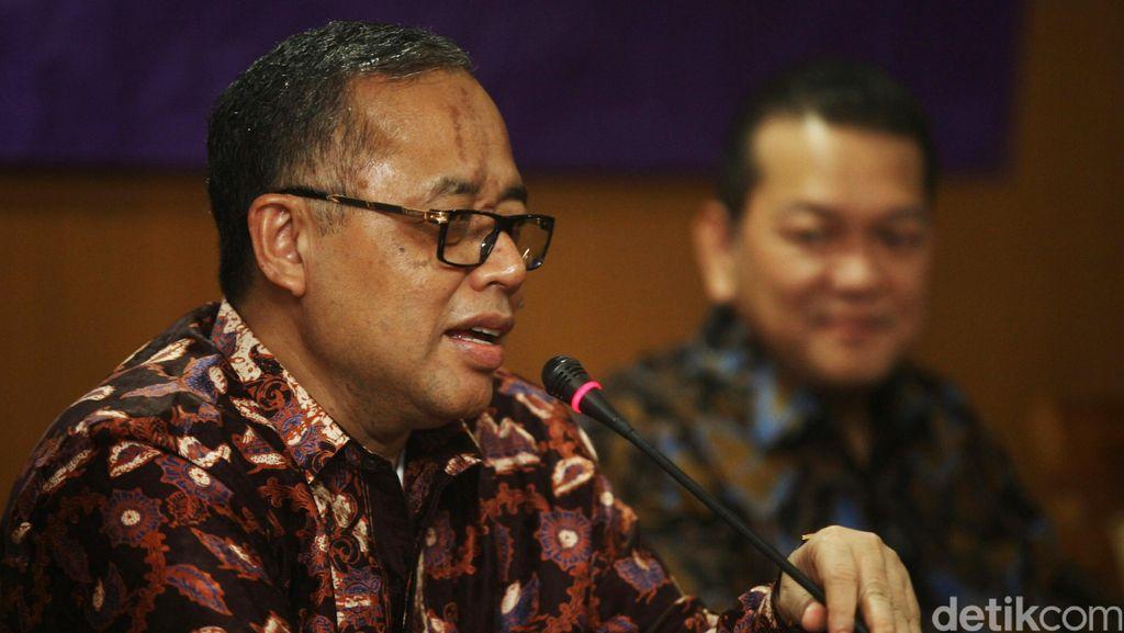 UIN Jakarta Putus Kerja Sama dengan Fethullah Gulen Chair per April 2016