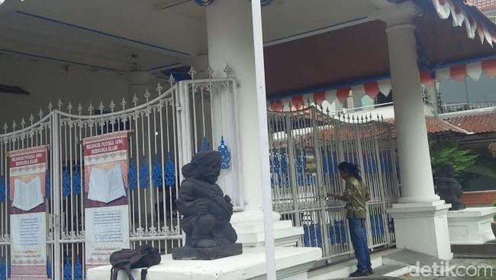 Museum Radyapustaka Solo Tutup karena Biaya, Pengelola Pasrah
