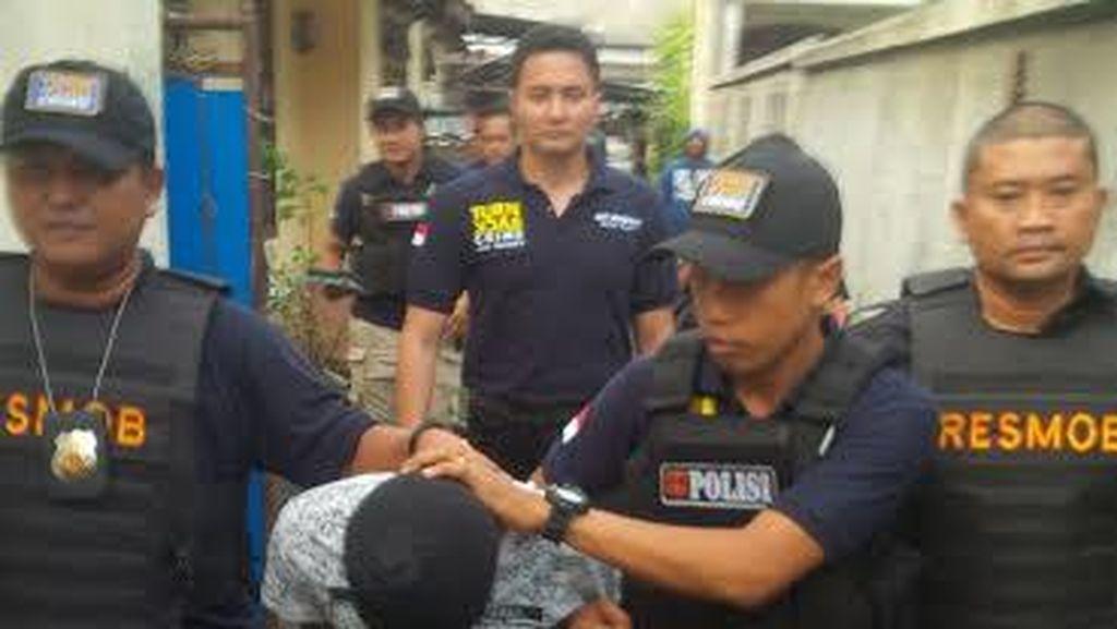 Nyaru Jadi Polisi, Pemuda ini Perkosa Gadis di Bawah Umur