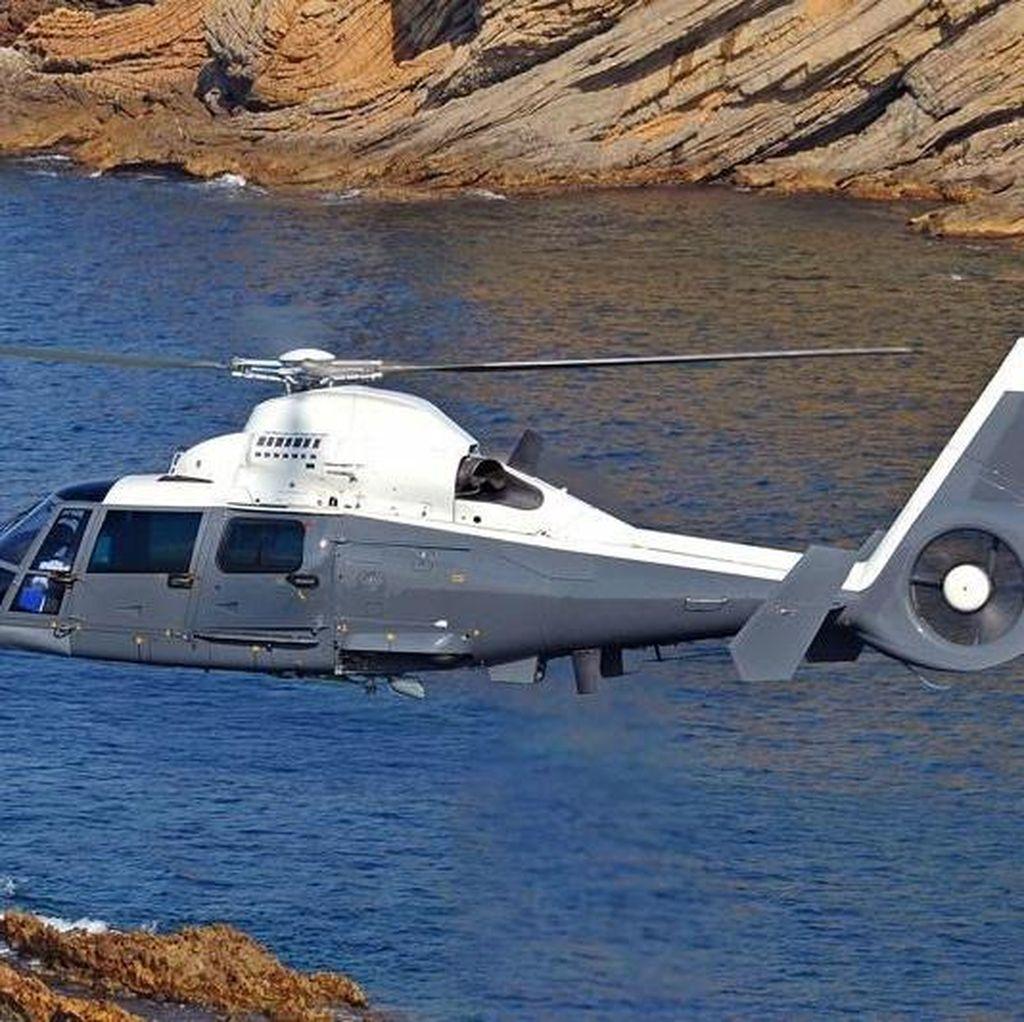 Helikopter Jatuh di Norwegia, 13 Penumpang Tewas