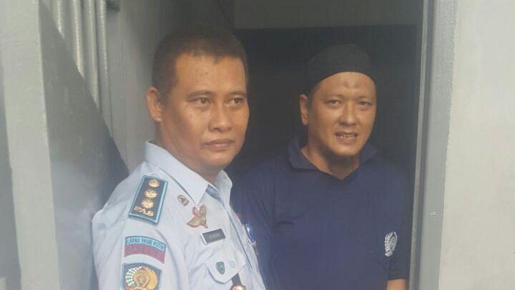 Sidang PK Freddy Budiman Dipindah ke PN Cilacap