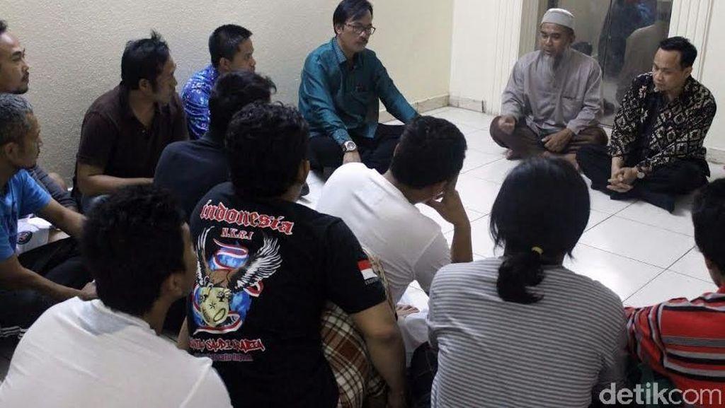 Dubes RI di Riyadh Temui Pekerja Binladin Group di Makkah yang Di-PHK
