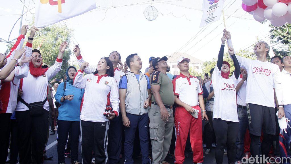 HUT Kota Semarang, Berbagai Event Meriah Digelar Sampai Akhir Mei
