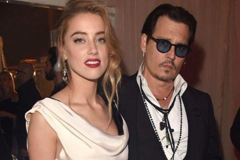 Bawa Anjing dengan Ilegal, Johnny Depp dan Istri Hadiri Sidang di Gold Coast