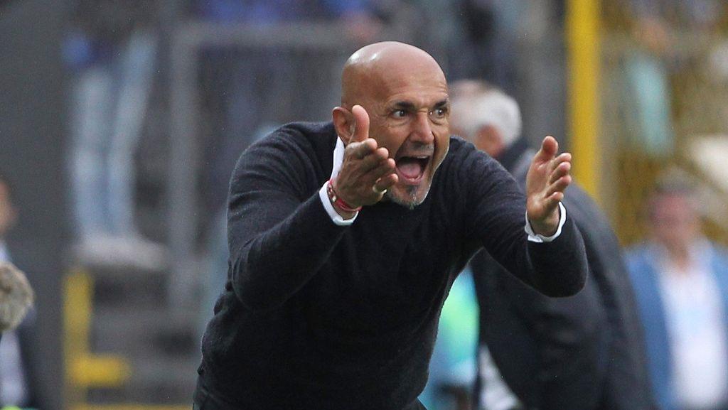 Spalletti: Lawan Porto Bukan Play-off Biasa