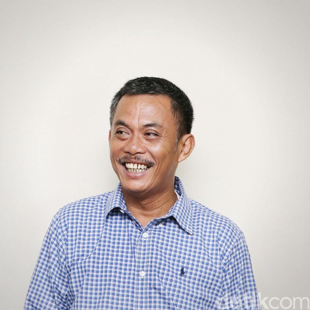 KPK Kembali Periksa Ketua DPRD DKI Terkait Suap Raperda Reklamasi