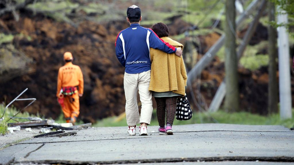KBRI Tokyo Bentuk Tim untuk Bantu Korban Gempa di Kumamoto dan Beppu