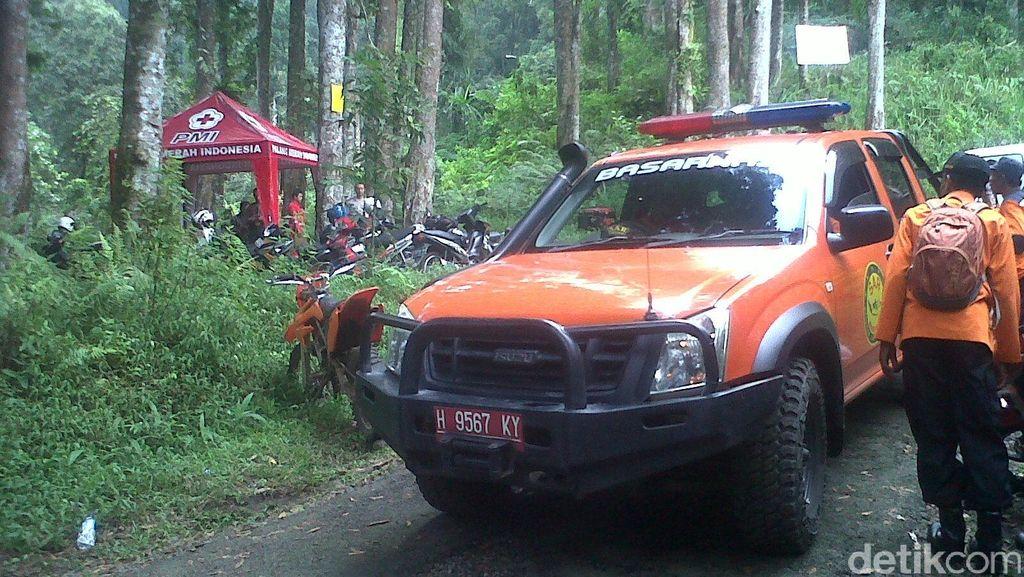 Evakuasi Irfan Masih Berlangsung, Begini Kesibukan di Lokasi Penjemputan