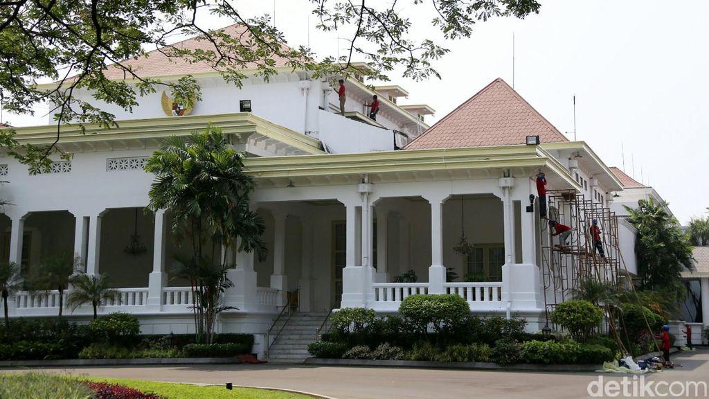 Lukisan dan Foto Koleksi Istana Kepresidenan Akan Dipamerkan Perdana