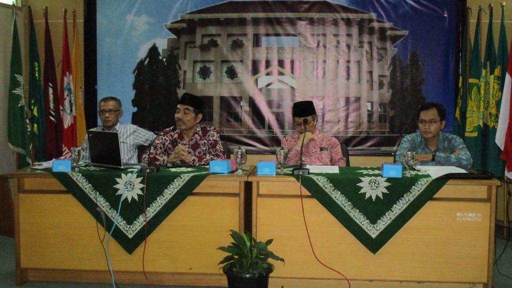 Muhammadiyah Tetapkan 1 Ramadan 1437 H Senin 6 Juni 2016