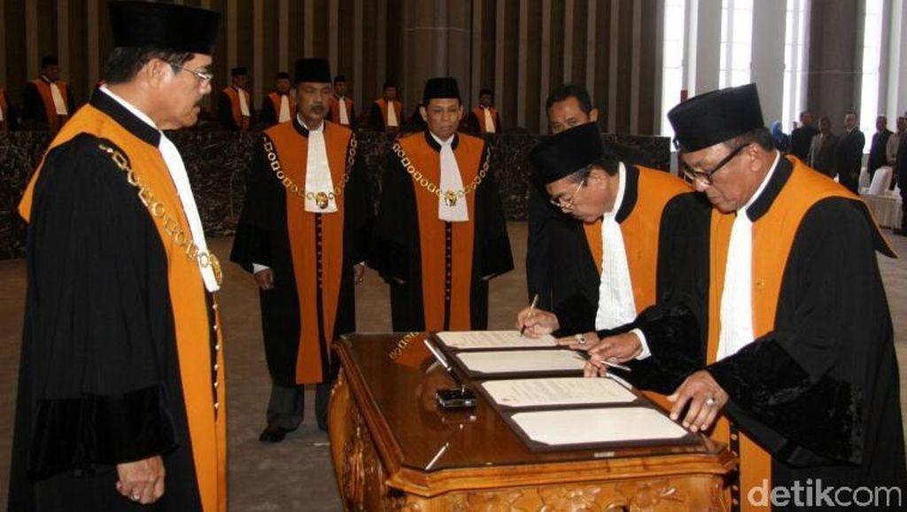 Rencana Hakim Agung Dipensiundinikan, Ahli: Sudah Tidak Produktif Lagi