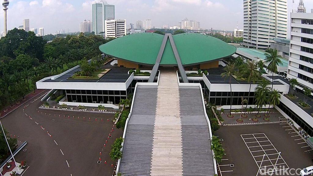 Sekolah Parlemen Usul Ketua DPR Jangan Hanya untuk Habiskan Anggaran