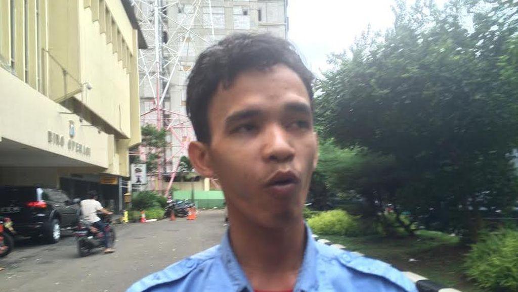 Dibogem Pengemudi Mobilio, Sopir Taksi Blue Bird Lapor Polisi