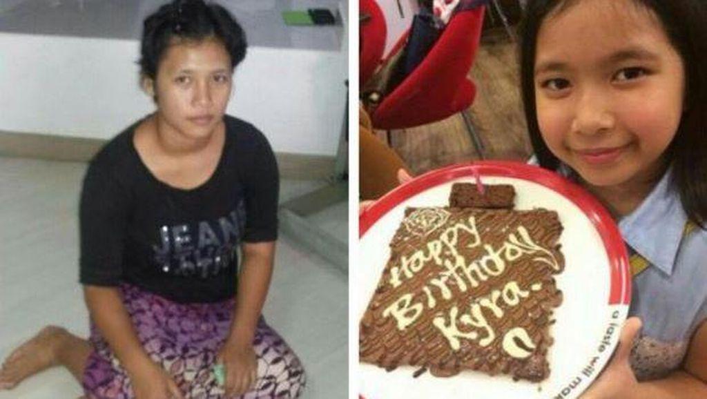 WNI Diburu Polisi Malaysia Atas Penculikan Anak Majikan
