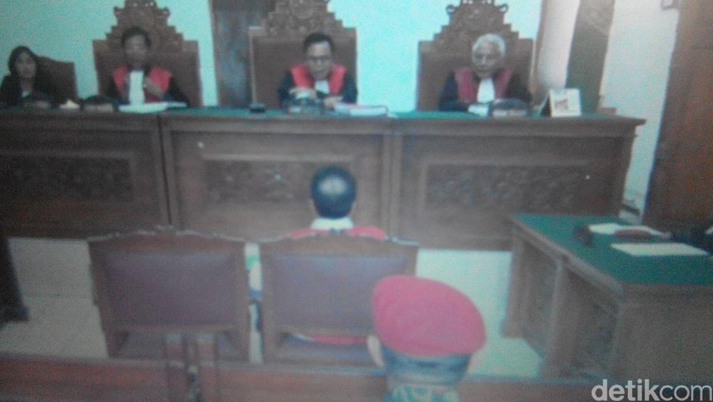 Ini Pertimbangan Hakim PN Jaksel Bebaskan Ongen @Ypaonganan