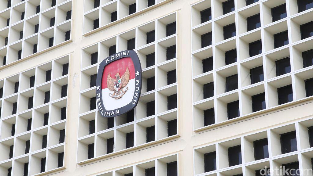 UU Pilkada Sudah Berjalan, Tapi Peraturan KPU Masih Diperdebatkan DPR