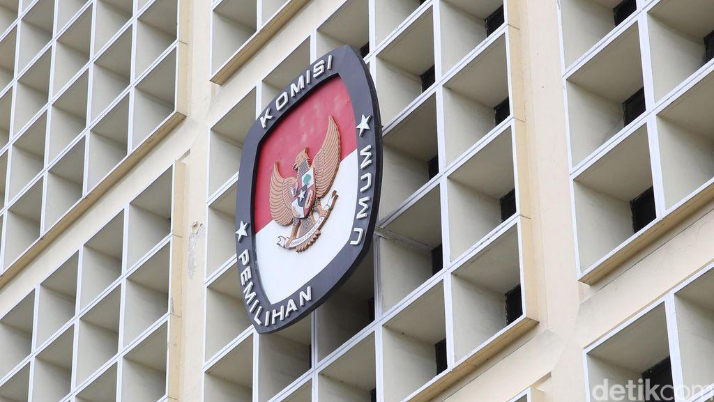 Komisi II: Perlu Ada Pergantian Komisioner Sebelum Penunjukan Ketua KPU