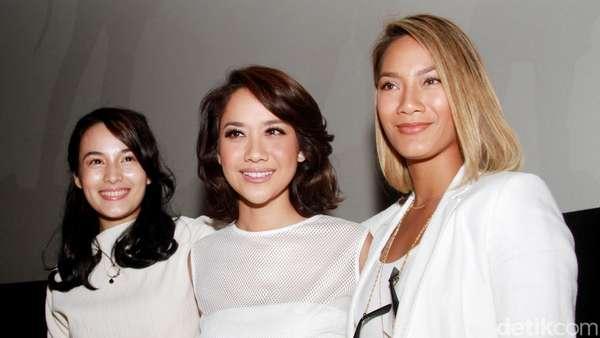 Sudah Jadi Ibu, BCL Tak Kalah Cantik dari Chelsea Islan dan Tara Basro