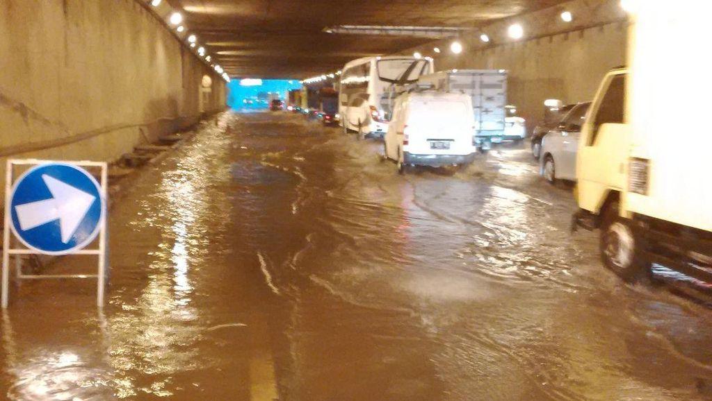 Jakarta Semakin Macet, Terowongan Pasar Rebo di Tol JORR Jadi Kunci