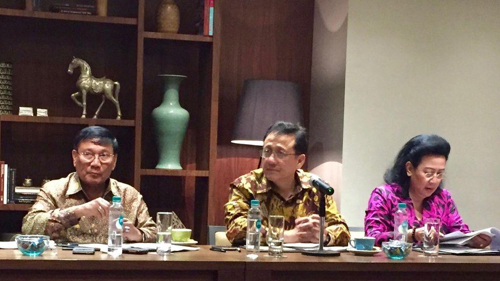 DPD Makin Panas, Irman Gusman dkk Dituntut Mengalah Lepas Jabatan
