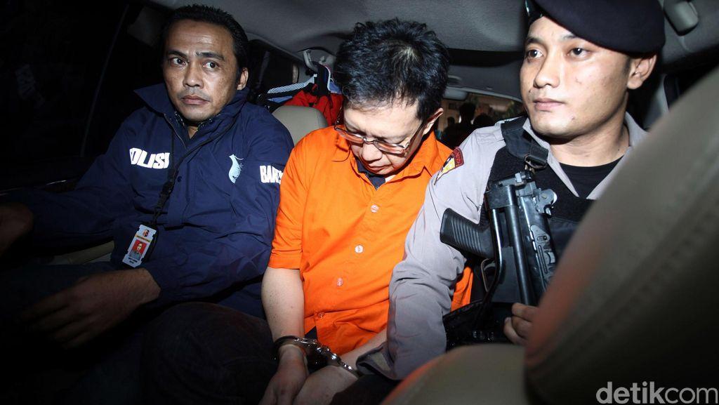 Kejagung: Harta Hartawan USD 2,6 Juta Sudah Disita Segera Dieksekusi