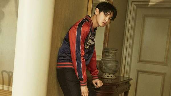 Chanyeol EXO yang Ganteng dan Makin Dewasa