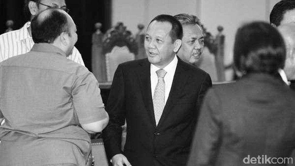 Uang di Kloset Rumah Sekretaris MA, KPK Siapkan Pasal 21 UU Tipikor