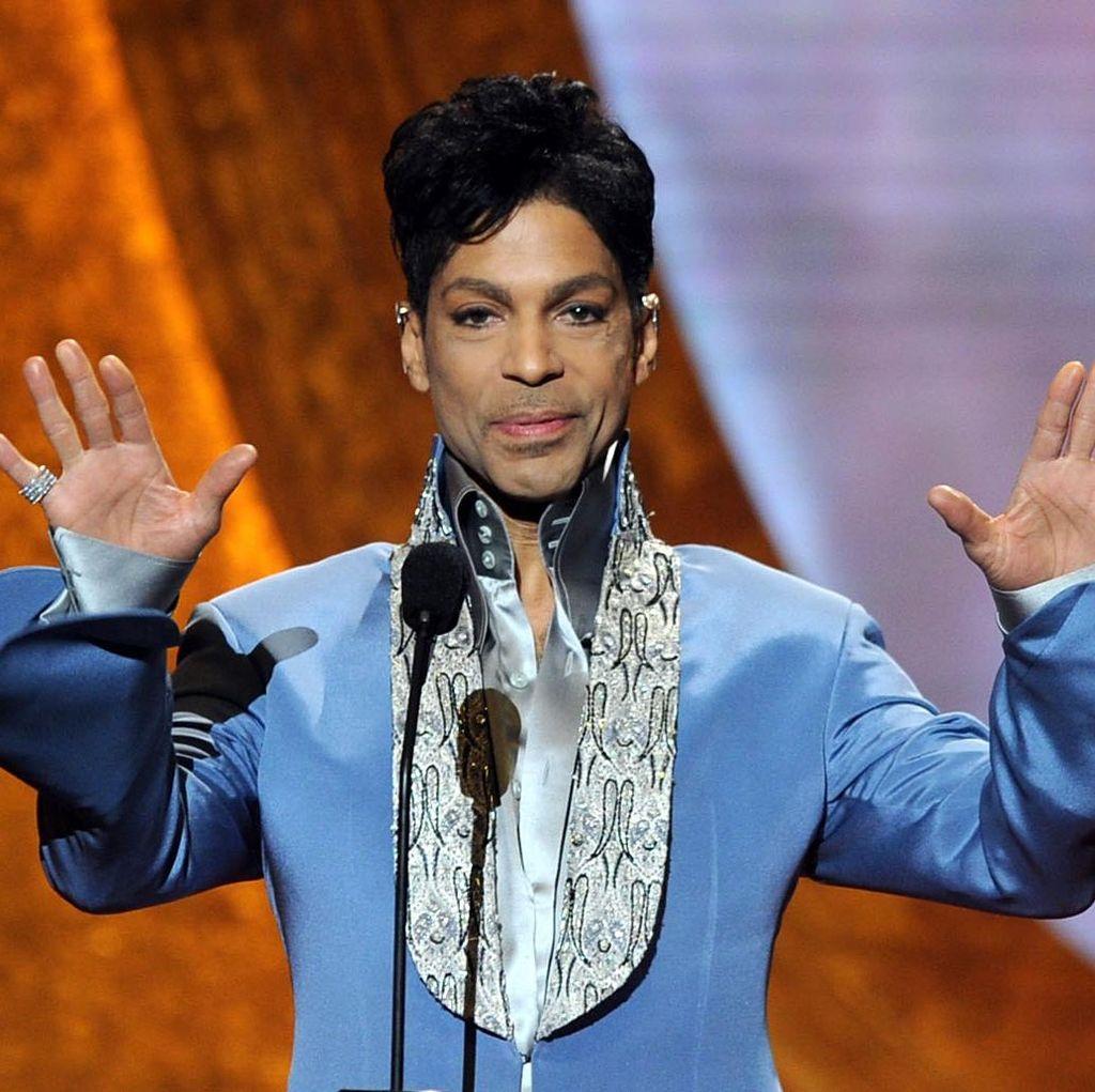 Keluarga Buatkan Konser <i>Tribute</i> untuk Prince