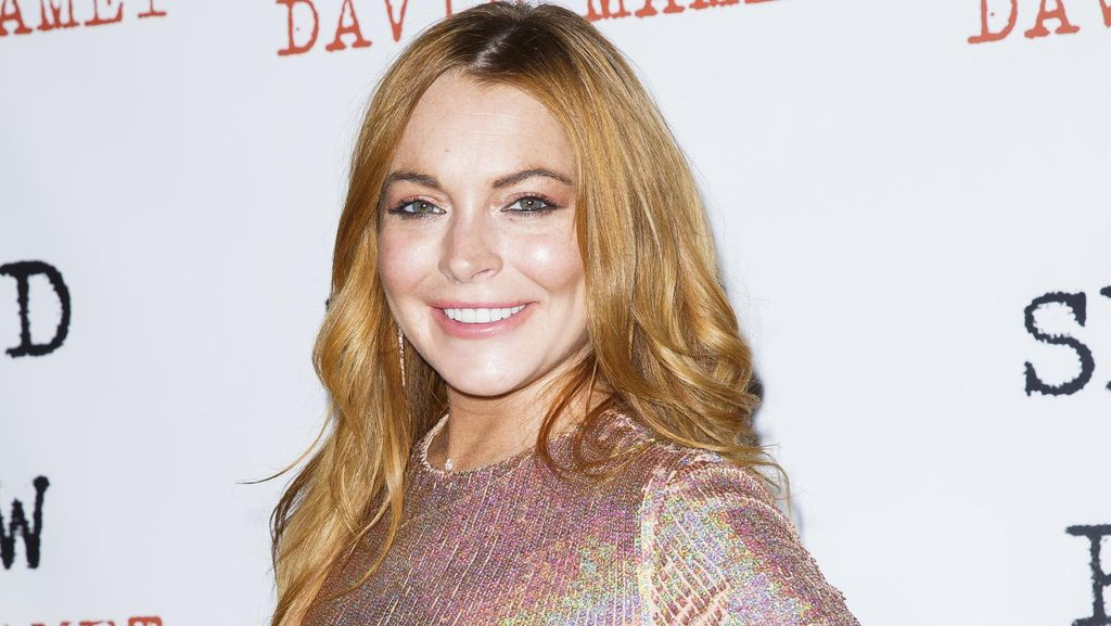 Lindsay Lohan Salahkan Hollywood Atas Kematian Anton Yelchin