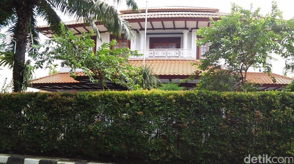 Berapa Harga Rumah Mewah Milik Samadikun Hartono di Menteng?