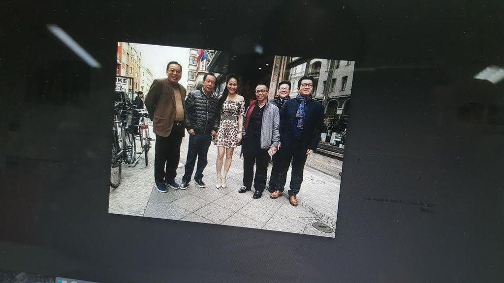 Penjelasan Kepala BIN Sutiyoso Soal Fotonya di Berlin yang Ramai Beredar