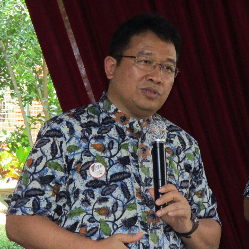 Cerita Kang Yoto Soal Masalah di Bojonegoro dan Jakarta