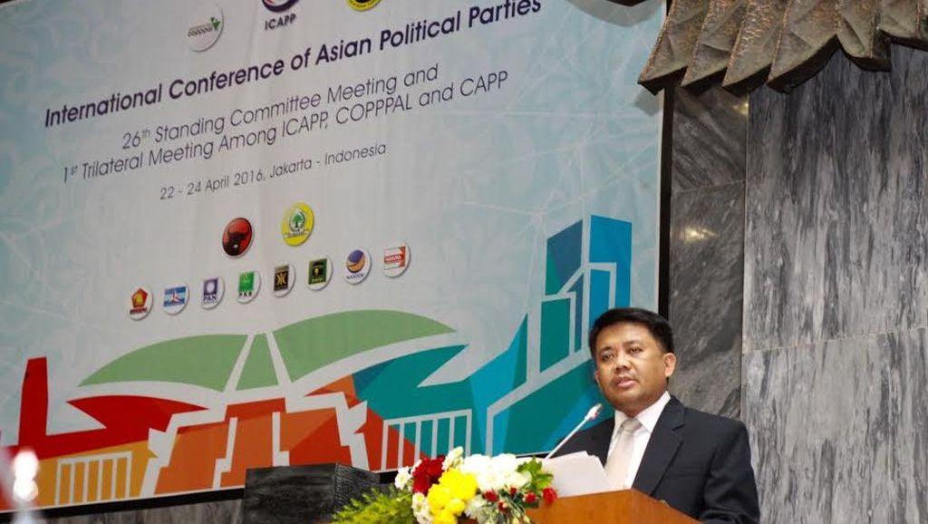 PKS Apresiasi Pemerintah Tangkap Buron Kakap, Tapi Singgung Soal Djoko Tjandra