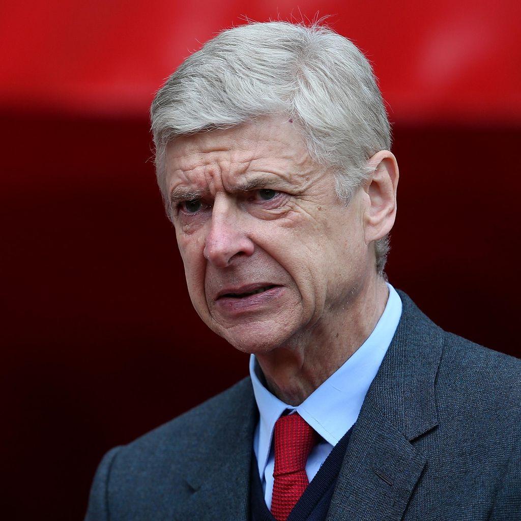 Terkait Rencana Transfer Arsenal, Wenger Ingin Mulai Rahasia-rahasiaan