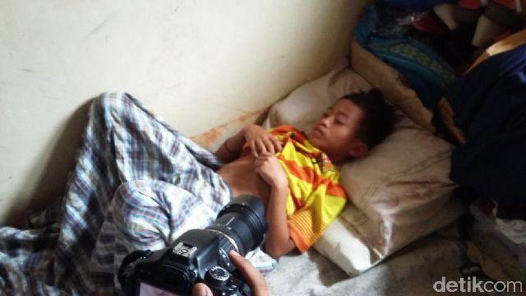 Bocah SD di Tasikmalaya Diduga Dianiaya Bapak Teman Sekolahnya