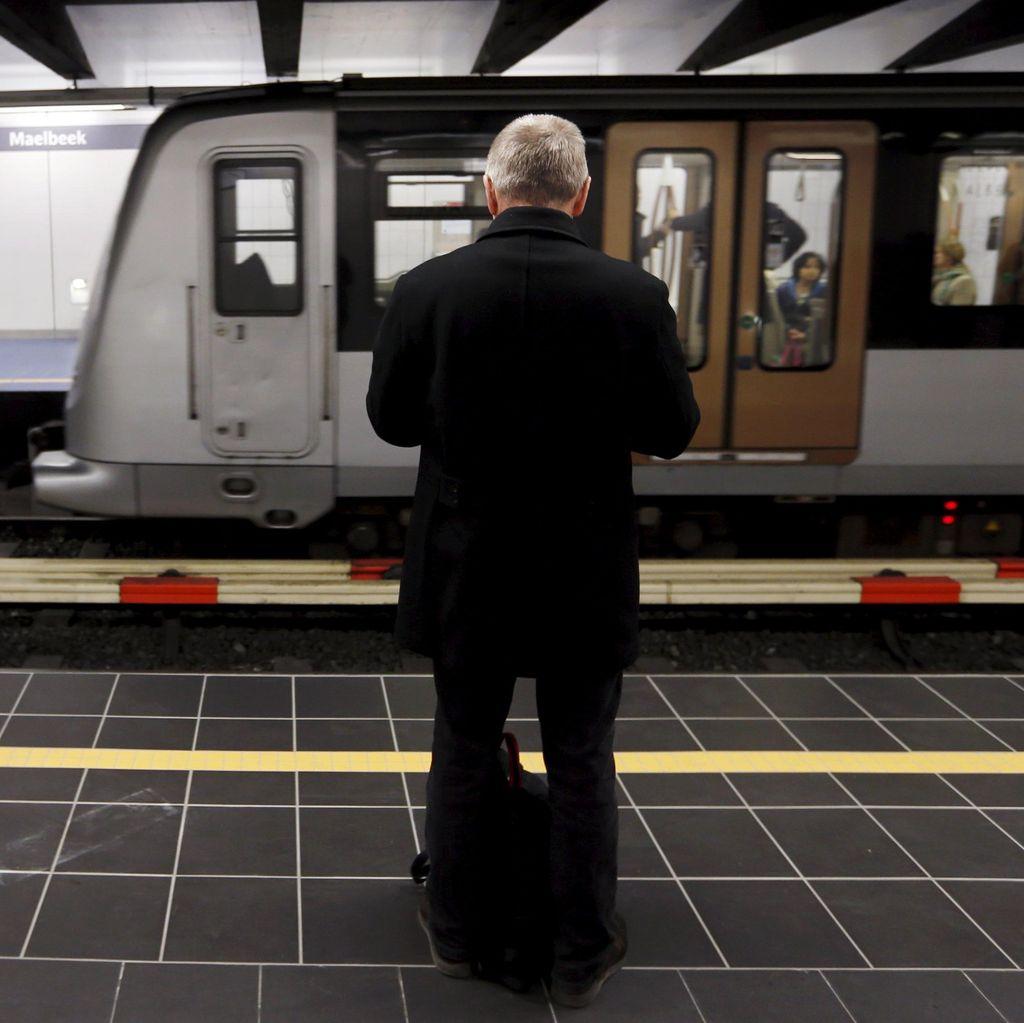 Tersangka Bom Brussel Mengaku Buang Bom ke Toilet