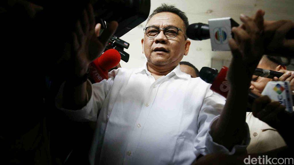 KPK Periksa Lagi M Taufik dan Wakil Ketua Balegda DPRD DKI