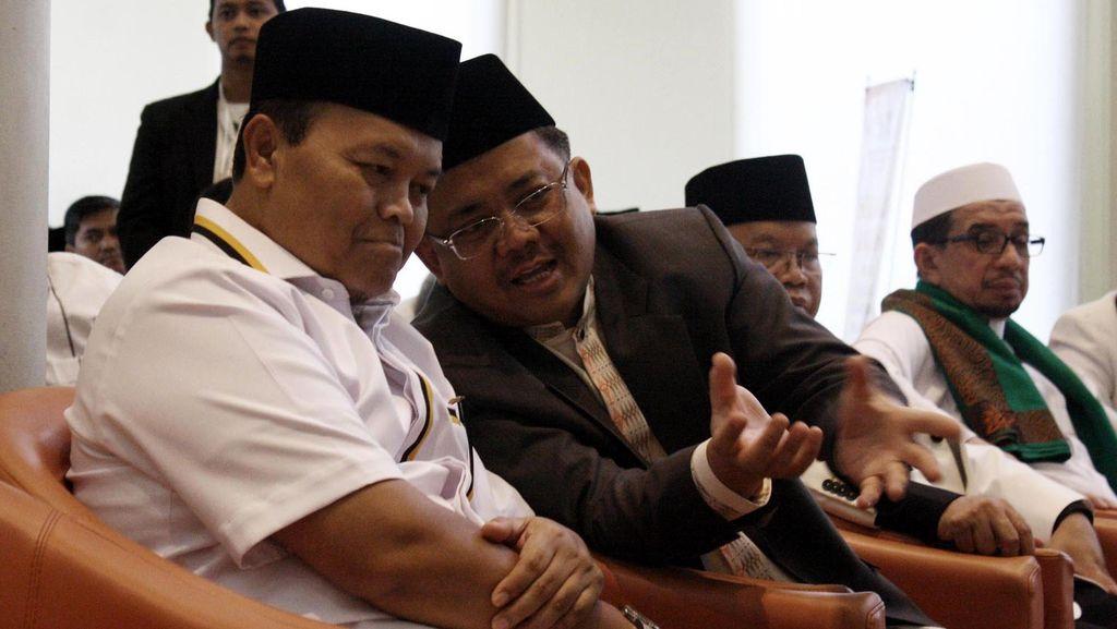 PKS Pertanyakan Alasan Pimpinan DPR Tunda Penggantian Fahri