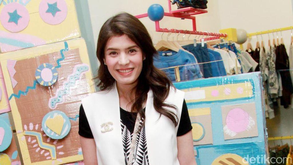 Carissa Putri Pilih-pilih Kerjaan Demi Anak