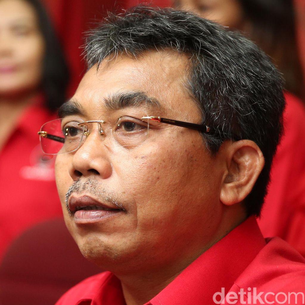 DPD PDIP dan Gerindra Jakarta Tidak Akan Usung Calon Perorangan di Pilgub DKI
