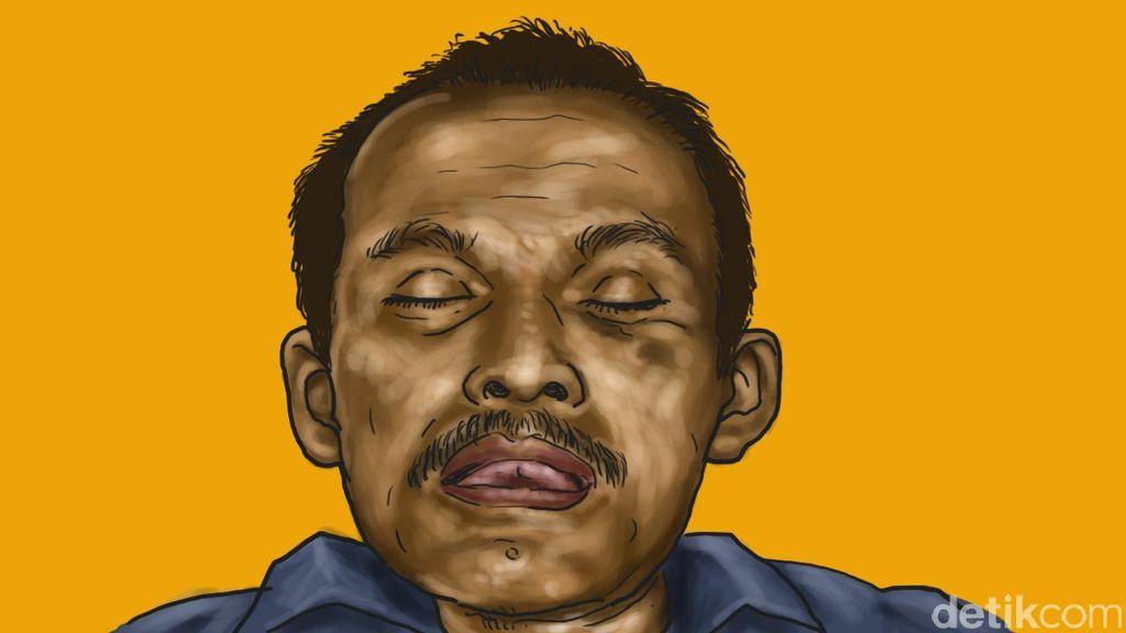 Komnas HAM dan Polri Didesak Selidiki Kematian Abah di Lapas Banceuy