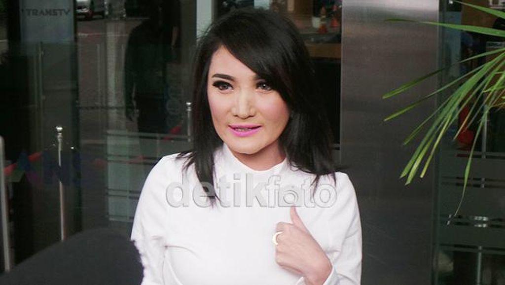 Jadi DJ, Kiki Amalia Sempat Minder karena Kurang Seksi