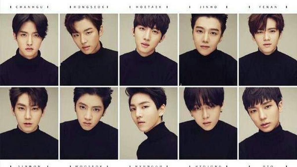 Konser Debut Boyband Baru Cube Entertainment Dibatalkan