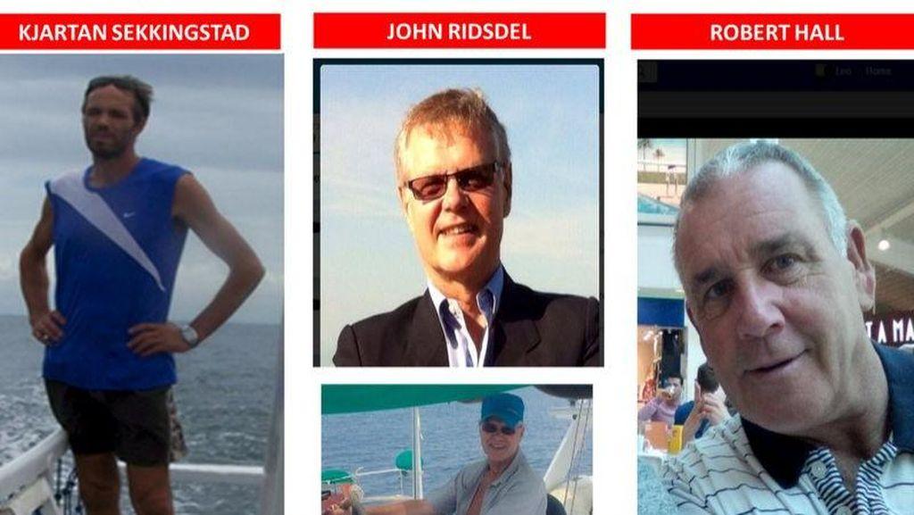 John Ridsdel 7 Bulan Disandera Sebelum Dieksekusi Kelompok Abu Sayyaf