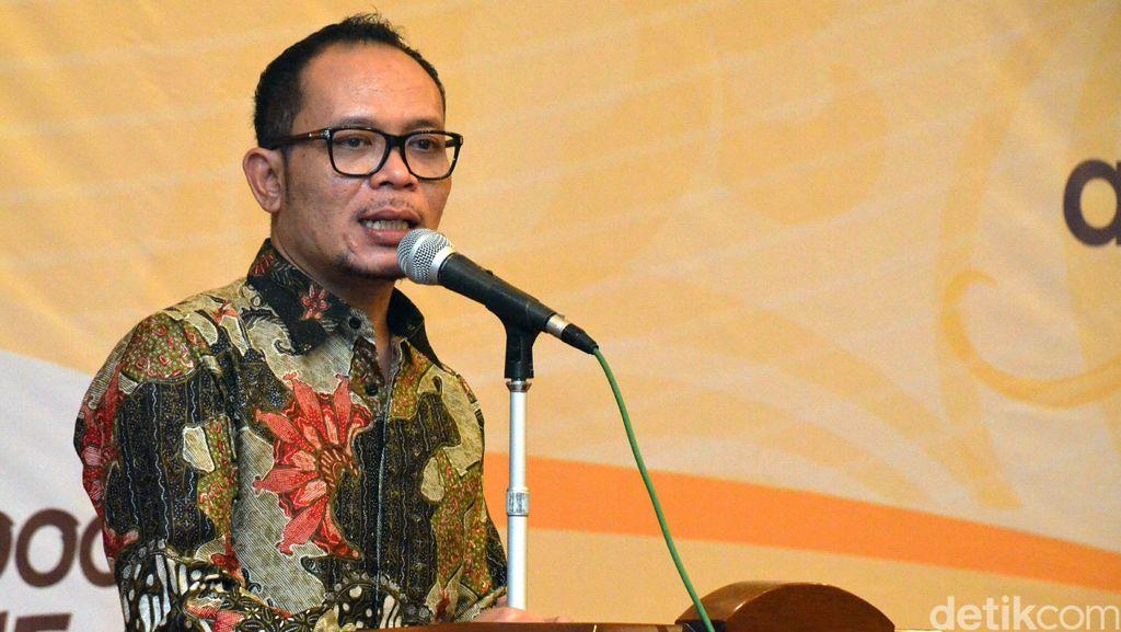 Menaker Hanif Ungkap Pelanggaran 5 WN China yang Garap Lahan TNI AU
