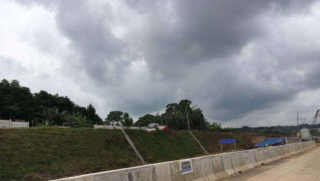 6 Anak Kendarai Motor Melenggang di Tol Semarang, Ngaku Bingung Arah Jalan