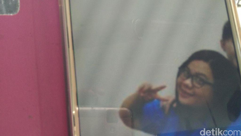 Melani Ditangkap, Kadiv Pas Jabar: Soal Kalapas Diserahkan pada Menteri