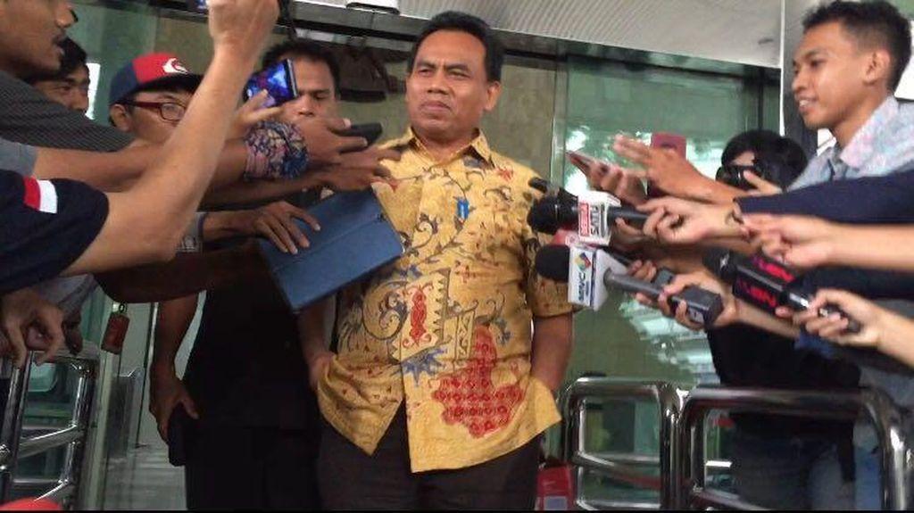 Sekda DKI: Bahasan Kontribusi Tambahan 15% dengan DPRD Paling Banyak Sita Waktu