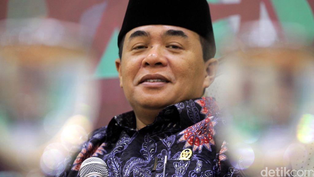 Tak Ada RUU Selesai di Masa Sidang IV, Ketua DPR: Berlanjut di Sidang Berikutnya
